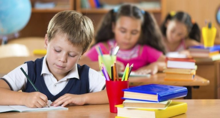 У початковій школі зможуть створювати з'єднані класи