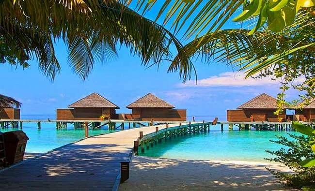 На популярному курорті вводять податок на виїзд з островів для всіх мандрівників