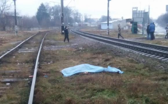 Родина загиблого під потягом українця відсудила в «Укрзалізниці» 120 тисяч гривень