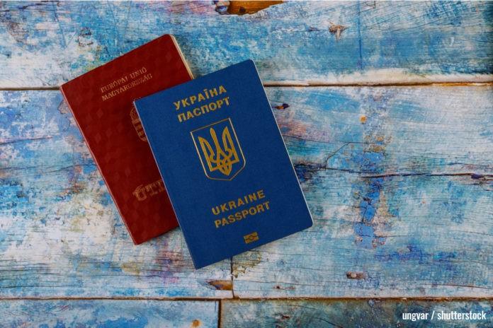 В Україні хочуть позбавляти громадянства власників паспортів РФ