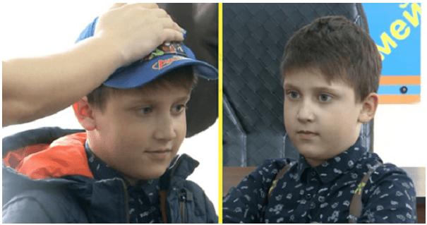 """""""Справжній герой"""": 8-річний Вітя врятував 4-х річного малюка, який тонув у болоті. ФОТО"""