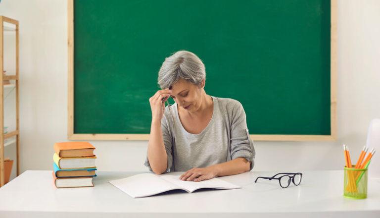 Ще трохи, і не залишиться нікого, хто зможе навчати наших дітей та онуків, – педагогиня Вікторія Леванзова про виклики своєї професії
