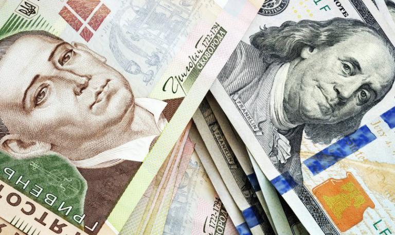 До кінця серпня курс долара в Україні перетне психологічну позначку