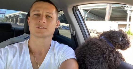 У США загинув 31-річний Василь Гнип'юк: людей благають допомогти перевести тіло в Україну