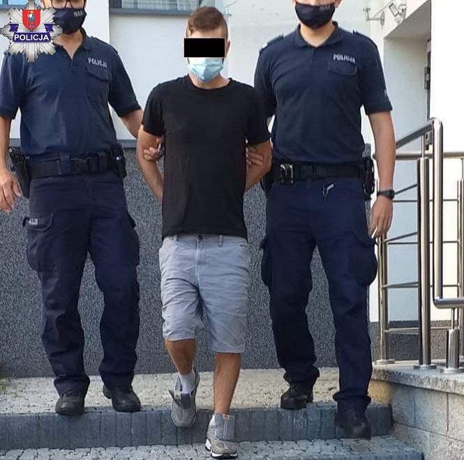 У Польщі затримали трьох українців, які виманювали гроші у літніх людей