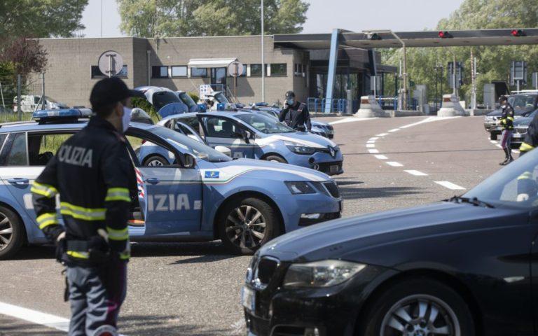 В Італії 34-річна українка після успішної операції викинулась з вікна лікарні та загинула