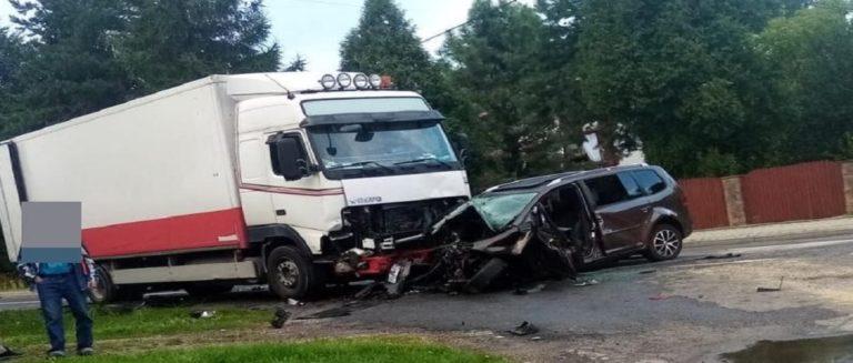 В ДТП у Польщі постраждав молодий українець: перебуває в критичному стані просимо молитву