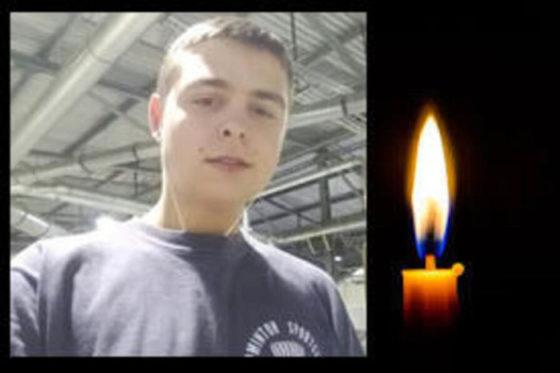 """Тіло синочка потрібно перевезти… Всі хто можете, допоможіть"""": за кордоном раптово помер молодий українець.. фото.. Репост хоч"""
