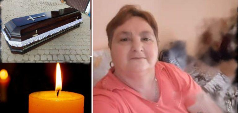 Веземо додому тіло спочилої в Неаполі землячки пані Анни Бурак: Сумуємо разом з рідними та близькими