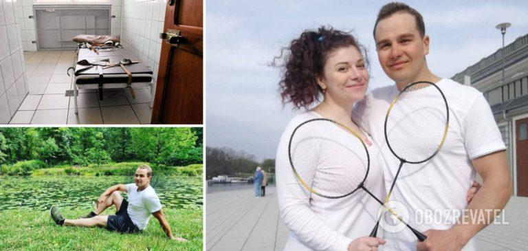 """Тіло померлого українця доправили додому з """"тоннами гриму"""" на обличчі: батько розповів деталі"""