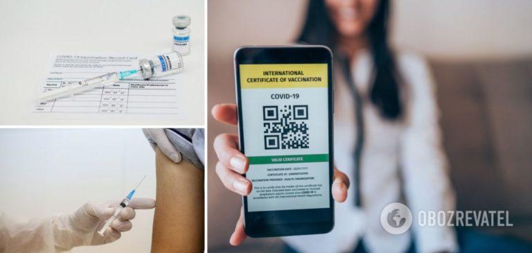 Лікарі продають COVID-сертифікати, а вакцину виливають: як українці ризикують потрапити в реанімацію