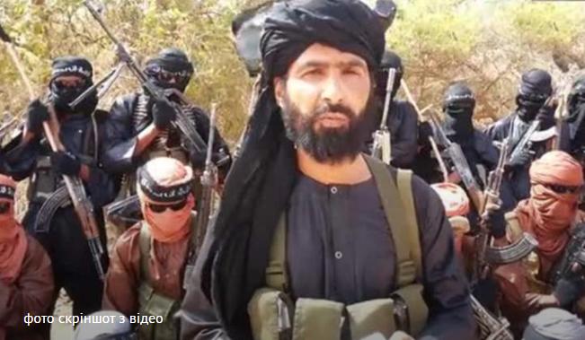 Французькі військові вбили лідера «Ісламської держави» у Великій Сахарі