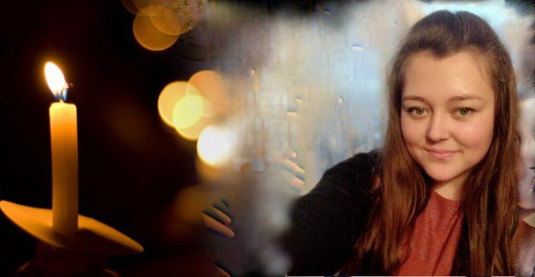 Юлічка була світлим промінчиком сонечка: відійшла у засвіти 19-річна дівчина, яка боролася з важкою недугою