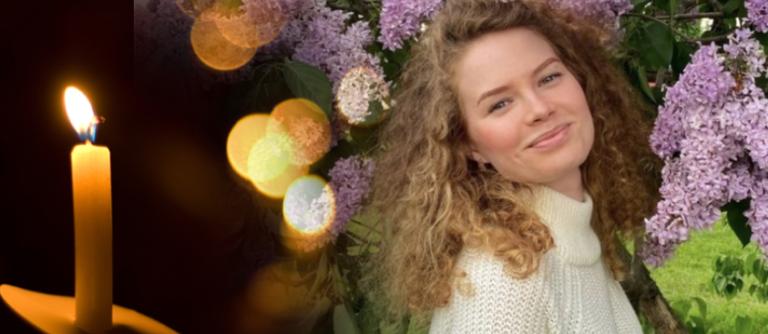 Приїхала з нареченим за дипломом і загинула: Щирі співчуття рідним і близьким