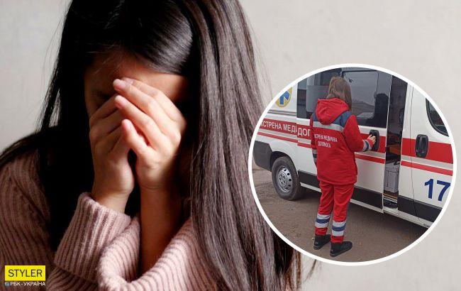 У Кривому Розі 2-річний хлопчик впав з дивана і сильно травмувався: дитина загинула в реанімації