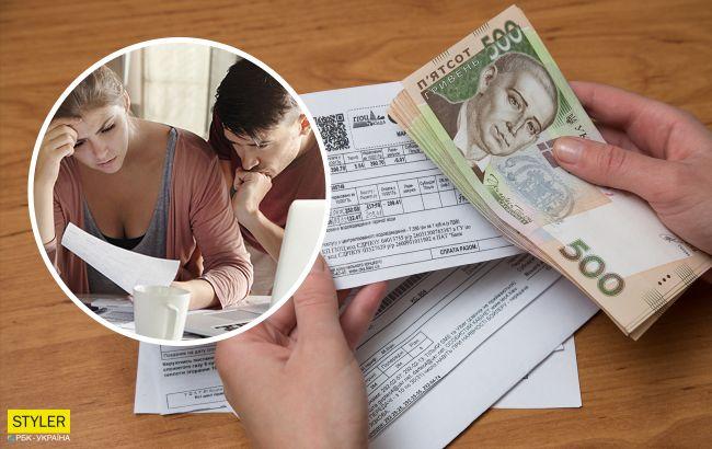 Деяким українцям відмовлять у субсидіях: кому не пощастить