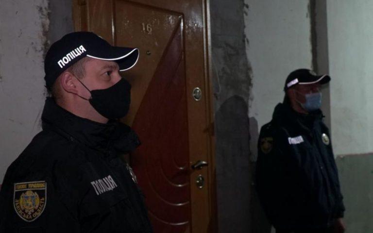 У Львові троє чоловіків викрали 19-річну дівчину та вимагали від її батька 2 млн євро (фото)