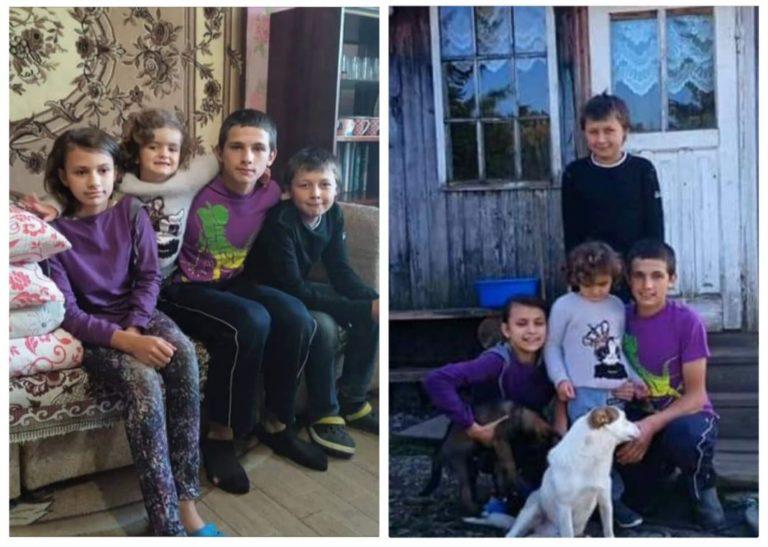 """""""Гарував на пана 7 років"""": родину з 4-ма дітьми з Ворохти виставляють на вулицю, потрібна допомога (відео)"""