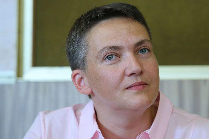 Савченко прокоментувала скандал із підробленим Covid-сертифікатом