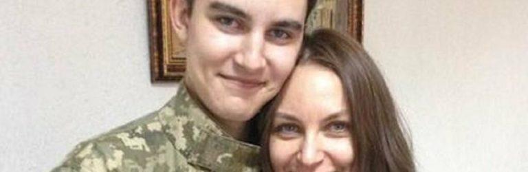 """""""Не жди мене, мамо…"""": колишня дружина Віктора Павліка оприлюднила відео із померлим сином, що крає серце (ВІДЕО)"""