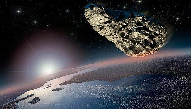 «Прийшов по душу Путіна»: в мережі пожартували з приводу наближення до Землі великого астероїда