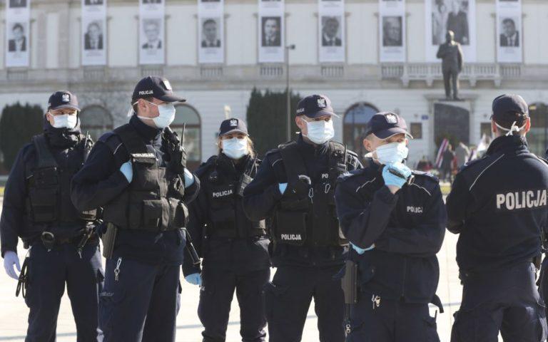 Думали зламався алкотестер: українець у Польщі шокував правоохоронців