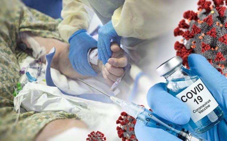 """""""Реанімація – це конвеєр для трупів"""": чому треба вакцинуватися проти COVID-19"""
