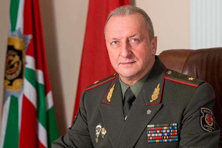 У Білорусі генерал запропонував убити сто людей у відповідь на загибель працівника КДБ (відео)