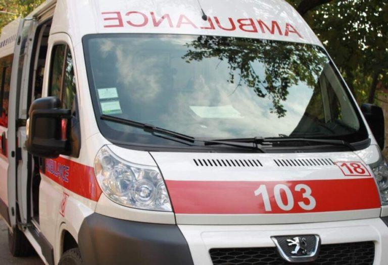 """В Україні в """"швидкій"""" загинув італієць, якому відмовили у двох лікарнях"""