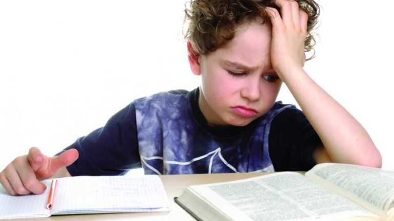 Чому діти не хочуть робити домашнє завдання: 5 основних причин