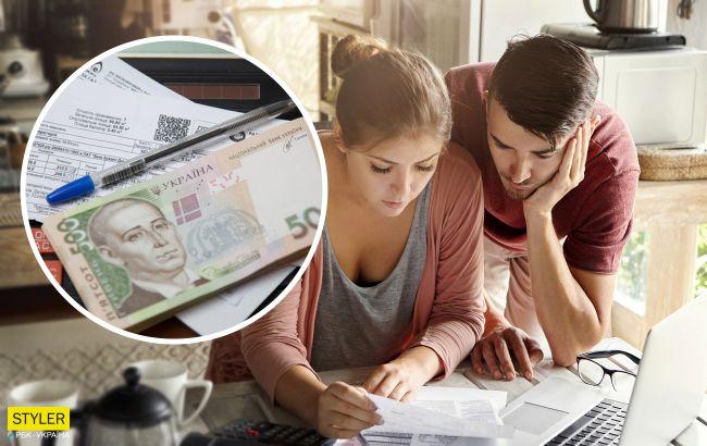 Платіжки зростуть удвічі: українців позбавили пільг на оплату електрообігріву в опалювальному сезоні
