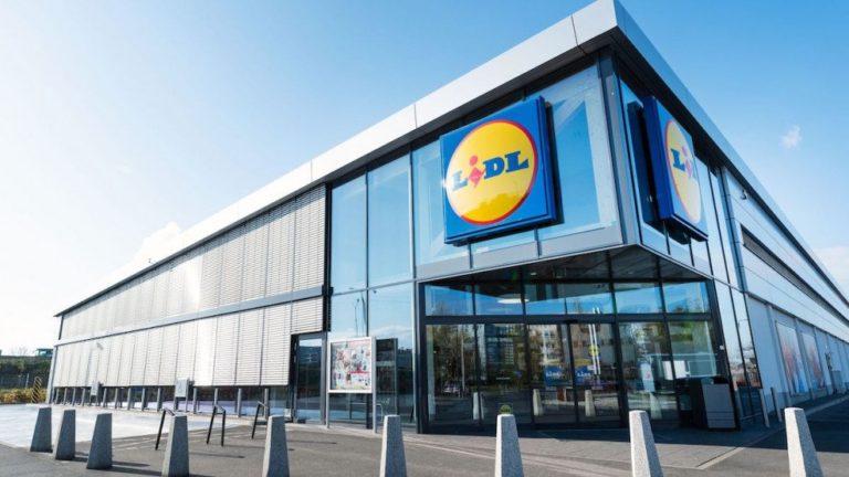 Конкуренти АТБ: німецька мережа супермаркетів Lidl з'явиться в Україні